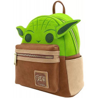 Мини рюкзак Star Wars - Yoda Cosplay