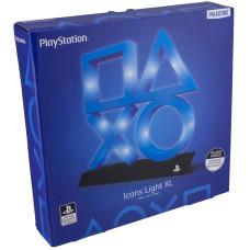 Светильник PlayStation 5 Icons XL (Square)