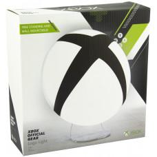 Светильник Xbox - Xbox Logo V2 (Free Standing / Wall Mounted)