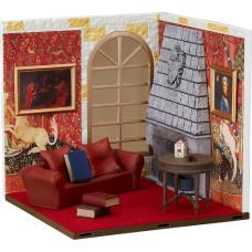Игровой набор Harry Potter - Nendoroid - Gryffindor Common Room (16 см)