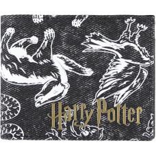 Кошелек Harry Potter - Houses Symbol