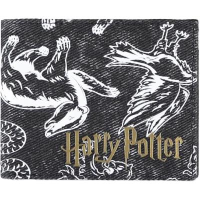 Кошелек Difuzed Harry Potter - Houses Symbol MW566828HPT