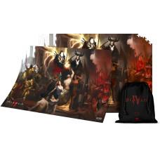 Пазл Diablo IV - Birth of Nephilim