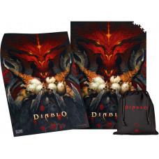 Пазл Diablo - Lord of Terror