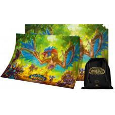 Пазл World of Warcraft: Classic - Zul'Gurub