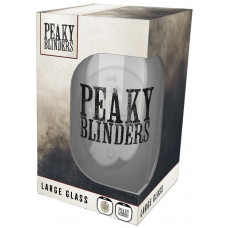 Стакан Peaky Blinders - The Order's Stamp (500 мл)