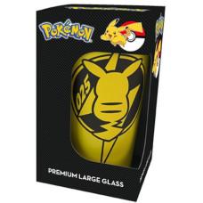 Стакан Pokemon - Pikachu (500 мл)