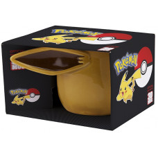 Кружка Pokemon - Eevee (500 мл)