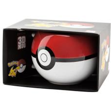Кружка Pokemon - Pokeball (400 мл)