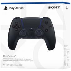 Контроллер игровой беспроводной DualSense для PS5 (Black)