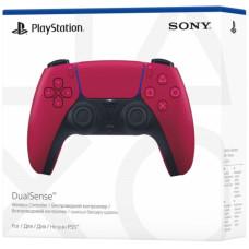 Контроллер игровой беспроводной DualSense для PS5 (Red)
