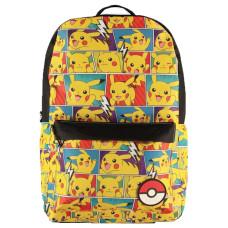 Рюкзак Pokemon - Pikachu Emocion (AOP)