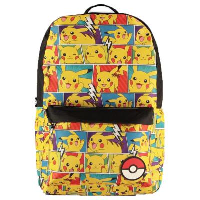 Рюкзак Difuzed Pokemon - Pikachu Emocion (AOP) BP618761POK