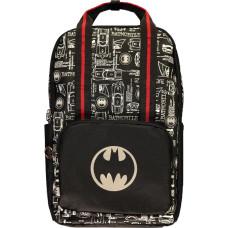 Рюкзак Batman - Batmobile (AOP)