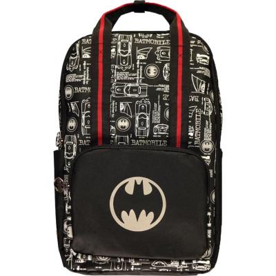 Рюкзак Difuzed Batman - Batmobile (AOP) BP276750BTM