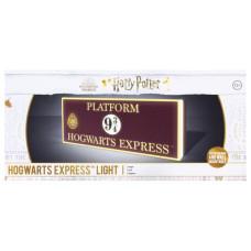 Светильник Harry Potter - Platform 9 3/4