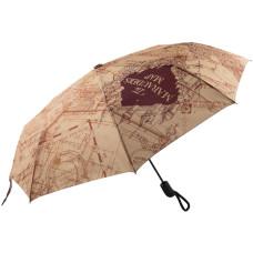 Зонт Harry Potter - The Marauder's Map