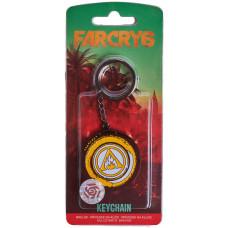 Брелок Far Cry 6 - Wheel (5 см)