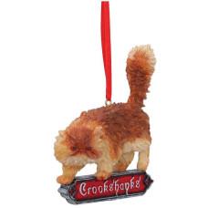 "Декоративное подвесное украшение Harry Potter - Hermione Granger's Cat ""Crookshanks"" (9 см)"