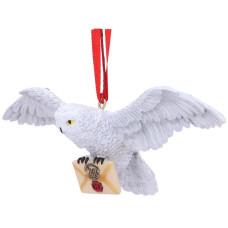 Декоративное подвесное украшение Harry Potter - Hedwig Owl (13 см)