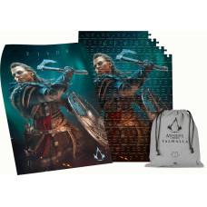 Пазл Assassin's Creed: Valhalla - Eivor Female