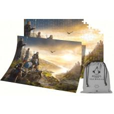 Пазл Assassin's Creed: Valhalla - England Vista
