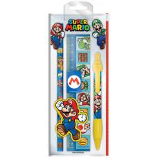 Канцелярский набор Super Mario - Characters