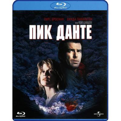 Пик Данте [Blu-ray]