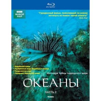 ВВС: Океаны (Часть 2) [Blu-ray]