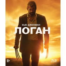 Логан [Blu-ray]