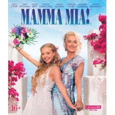 Мамма MIA! [4K UHD Blu-ray]