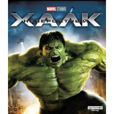 Невероятный Халк (2008) [4K UHD Blu-ray]