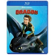 Как приручить дракона (Universal) [3D Blu-ray + 2D версия]