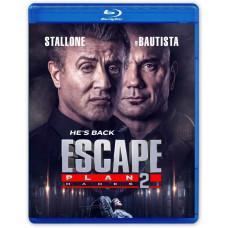 План побега 2 [Blu-ray]