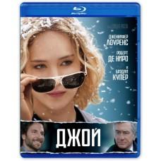 Джой (2015) [Blu-ray]