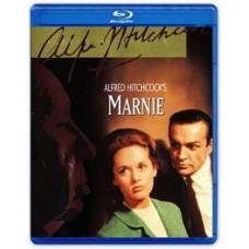 Марни (Шедевры А Хичкока) [Blu-ray]