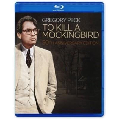 Убить пересмешника [Blu-ray]