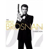 Пирс Броснан (Коллекция 007) [Blu-ray]