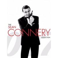 Шон Коннери (Коллекция 007) [Blu-ray]