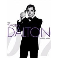 Тимоти Далтон (Коллекция 007) [Blu-ray]