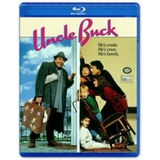 Дядюшка Бак (1989) [Blu-ray]