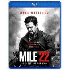 22 мили [Blu-ray]