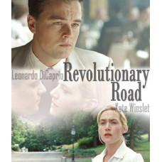 Дорога перемен (+артбук) [Blu-ray]
