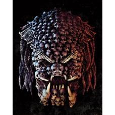 Хищник(2018) (+артбук)[Blu-ray]