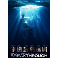 Прорыв (2019) [Blu-ray]