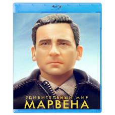 Удивительный мир Марвена [Blu-ray]