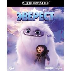 Эверест (+карточки/буклет) [4К UHD Blu-ray]