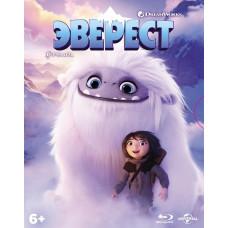Эверест (+карточки/буклет) [Blu-ray]