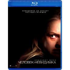 Человек-невидимка (2020) [Blu-ray]