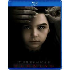 Няня (2020) [Blu-ray]
